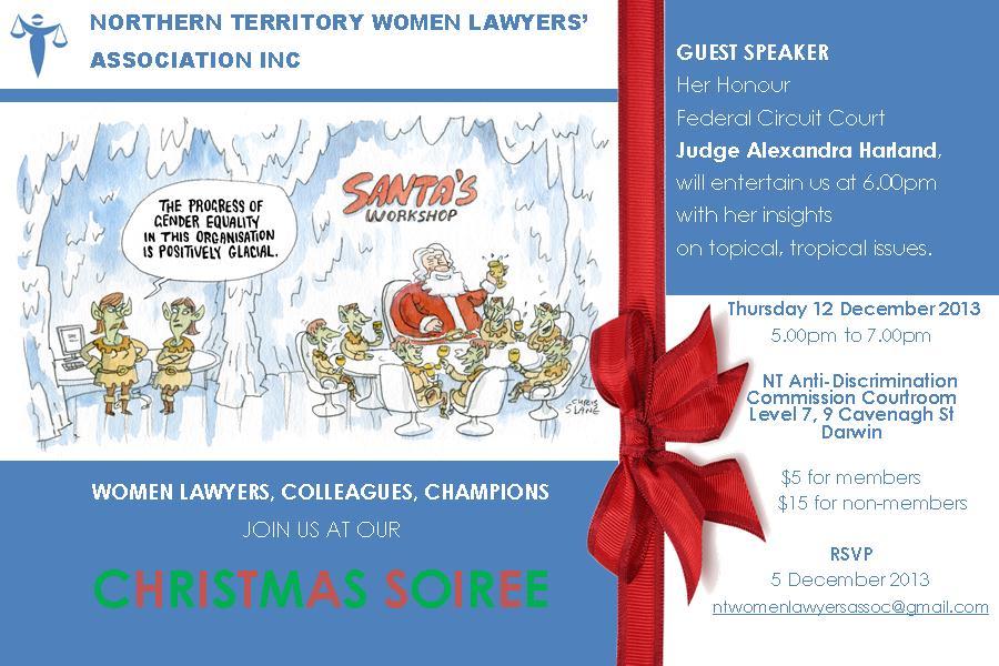 Christmas Party Invitation 2013 v4